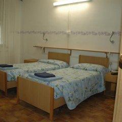 Отель Albergo Fiorita Стандартный номер фото 2