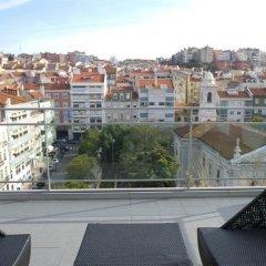 Отель Lisbon City 3* Полулюкс фото 4