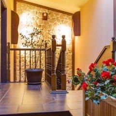 Hotel Villa Boyana интерьер отеля фото 2
