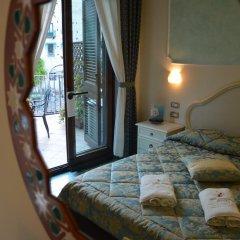 Hotel Santa Lucia 4* Стандартный номер фото 10