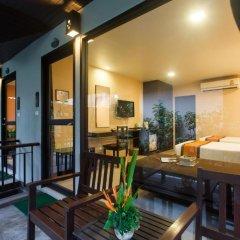 Отель Baan Chaweng Beach Resort & Spa в номере фото 2
