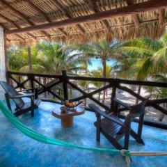 Beachfront Hotel La Palapa - Adults Only 3* Стандартный номер с различными типами кроватей фото 5