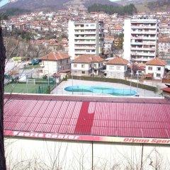 Отель Guest House Stefanov Болгария, Тетевен - отзывы, цены и фото номеров - забронировать отель Guest House Stefanov онлайн бассейн