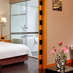 Отель Swissotel Amsterdam ванная