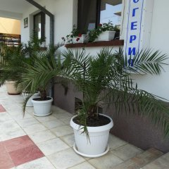Отель Guest House Rositsa интерьер отеля