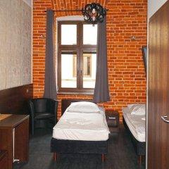 Отель Łódź 55 Студия с различными типами кроватей фото 8