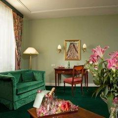 Hotel Liberty 4* Представительский люкс с различными типами кроватей фото 10