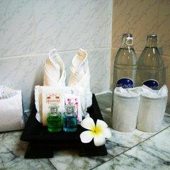Отель Nova Samui Resort 3* Номер Делюкс с различными типами кроватей фото 11