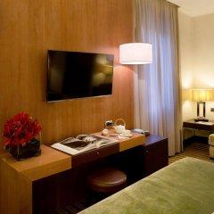 Отель Starhotels Ritz 4* Представительский номер с различными типами кроватей фото 8