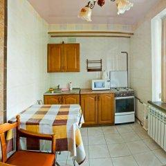 Апартаменты Lessor Апартаменты разные типы кроватей фото 49