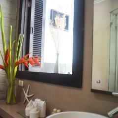 Отель Benyada Lodge ванная фото 7
