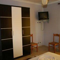 Hotel Kristal 3* Стандартный номер с двуспальной кроватью фото 8