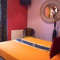 Отель Madrid House комната для гостей фото 3