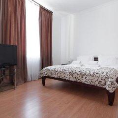 Апартаменты Дерибас Номер Комфорт с различными типами кроватей фото 18