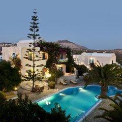 Отель Paradise Resort бассейн фото 3