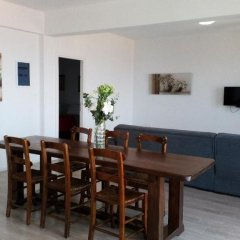 Отель Creta Seafront Residences 2* Апартаменты с различными типами кроватей фото 11