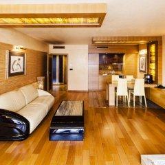 Отель Анел 5* Стандартный номер с различными типами кроватей фото 5