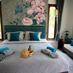 Отель Na Vela Village 3* Вилла Делюкс фото 7