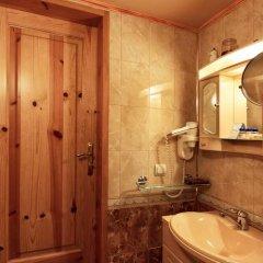 Отель Chamurkov's Guest House Велико Тырново ванная