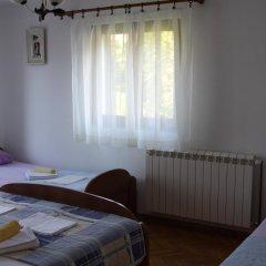 Апартаменты Apartments Bečić Апартаменты с различными типами кроватей фото 15