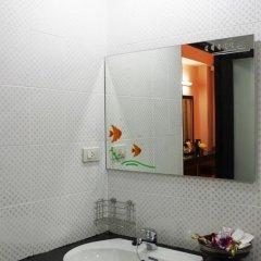Krabi City View Hotel 3* Номер Делюкс с различными типами кроватей фото 12