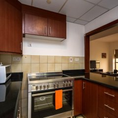 Отель OkDubaiApartments - Heather Marina в номере фото 2