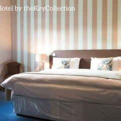 The Camden Hotel by the Key Collection 2* Стандартный номер с двуспальной кроватью фото 4