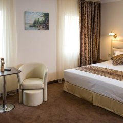 Hotel Emmar 3* Люкс фото 11