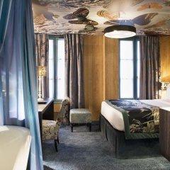 Отель Le Bellechasse St Germain 4* Стандартный номер фото 3