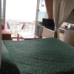 Orchid Hotel and Spa 3* Номер Делюкс с двуспальной кроватью фото 9