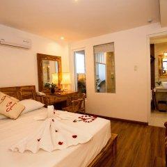 Rex Hotel and Apartment 3* Улучшенный номер с различными типами кроватей фото 6