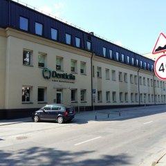 Отель Grybo studio Литва, Вильнюс - отзывы, цены и фото номеров - забронировать отель Grybo studio онлайн парковка