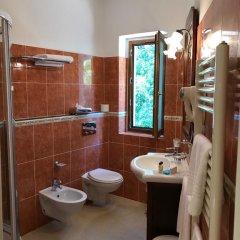 Отель Relais La Corte di Cloris 3* Стандартный номер с различными типами кроватей фото 5