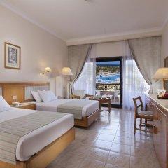 Отель Pharaoh Azur Resort 5* Стандартный номер с различными типами кроватей фото 4