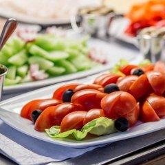 Гостиница Минск питание