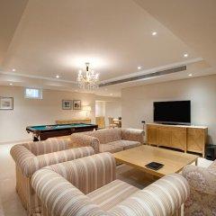 Kempinski Hotel & Residences Palm Jumeirah 5* Вилла с различными типами кроватей фото 11