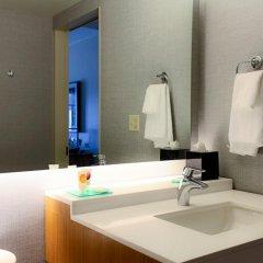 Отель Hyatt Place Chicago-South/University Medical Center Стандартный номер с различными типами кроватей фото 2