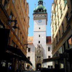 City Hotel Brno Брно