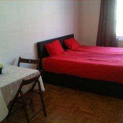 Апартаменты Caterina Private Rooms and Apartments Стандартный номер с различными типами кроватей (общая ванная комната) фото 13