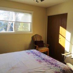 Отель Wild Rose Bed & Breakfast 2* Стандартный номер с различными типами кроватей фото 2