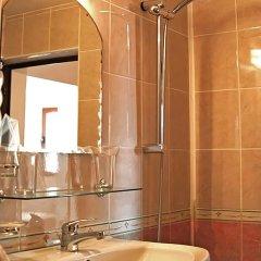 Hotel Andromeda 3* Стандартный номер с различными типами кроватей фото 9