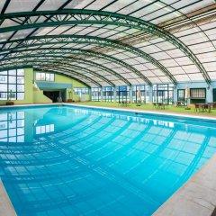 Hotel Navegadores бассейн