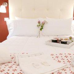 Отель Your Vatican Suite Номер категории Эконом с различными типами кроватей фото 4