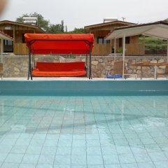 Отель Varlibas Uyku Sarayi бассейн