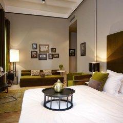 Отель Has Han Galata комната для гостей фото 3