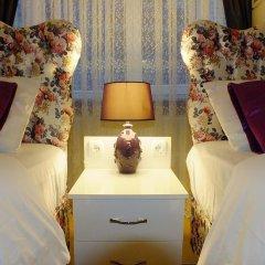 Отель New Moon Flats For Rent Стамбул комната для гостей фото 3