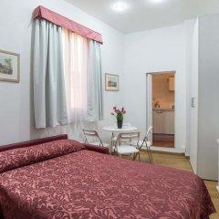 Отель Trevi Rome Suite 3* Улучшенный номер фото 13