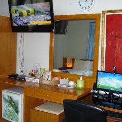 Отель Lamai Guesthouse 3* Улучшенный номер с различными типами кроватей фото 2