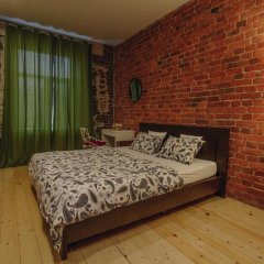 Хостел Simple Italy Полулюкс с различными типами кроватей фото 4