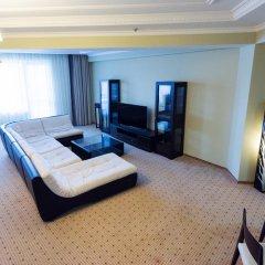 Гостиница Звёздный WELNESS & SPA Апартаменты с различными типами кроватей фото 18